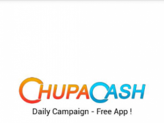 Chupa Cash 1.0 Screenshot