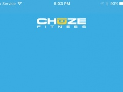 Chuze Fitness. 3.4 Screenshot