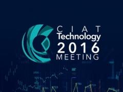 CIAT Technology Meeting 2016 1.1 Screenshot