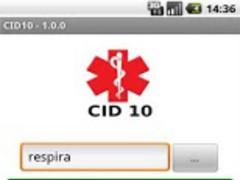 CID10 - Medicina  Screenshot