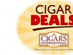 Cigar Deals 1.2.2 Screenshot