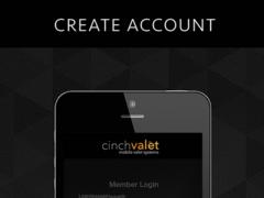 Cinch Valet 2.3 Screenshot