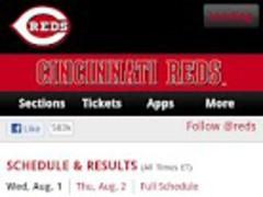 Cincinnati Reds Adfree 05 Screenshot