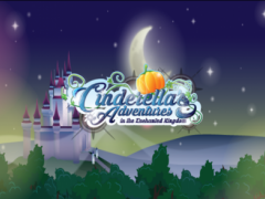 Cinderella Adventures 1.4 Screenshot