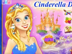 Cinderella Deluxe 1.0 Screenshot