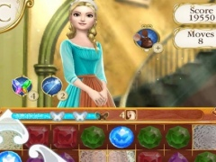 Cinderella Free Fall 2.10.0 Screenshot