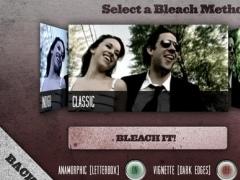 CineBleach 1.0.3 Screenshot