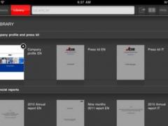CIR Group 4.0.0 Screenshot