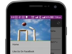 Circket Live 1.0 Screenshot