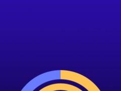 Circle drop 1.1 Screenshot