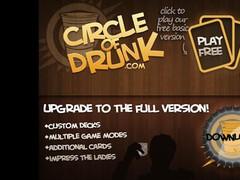 Circle of Drunk FREE 1.0 Screenshot