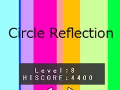 Circle Reflection 1.0 Screenshot