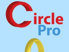 Circle Tap Pro 1.2 Screenshot