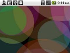 Circles Wallpaper 1.0 Screenshot