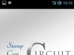 Circuit Auctions 1.0 Screenshot