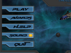Circuit Solver in Space 1.2 Screenshot