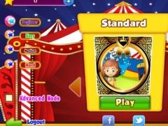 Circus Bingo Boom - Free to Play Circus Bingo Battle and Win Big Circus Bingo Blitz Bonus! 1.0 Screenshot