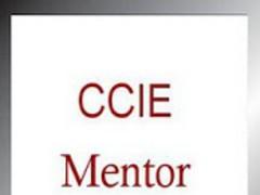 Cisco CCIE Mentor 1.0 Screenshot