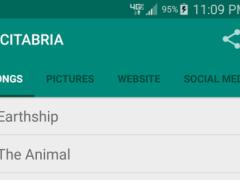 CITABRIA 1.0 Screenshot