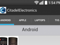 Citadel Electronics 1.0 Screenshot