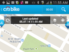 Citi Bike 3.5.20 Screenshot