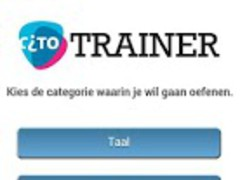 Cito Trainer 1.6 Screenshot