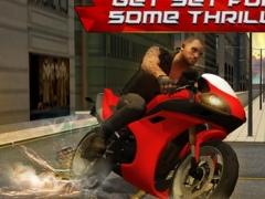 City Biker 3D 1.0 Screenshot