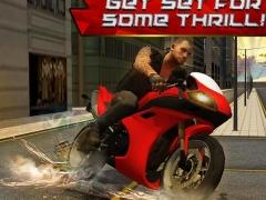 City Biker 3D 1.3 Screenshot