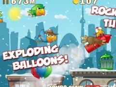 City Birds - Birdcage Blowout! 2.2 Screenshot