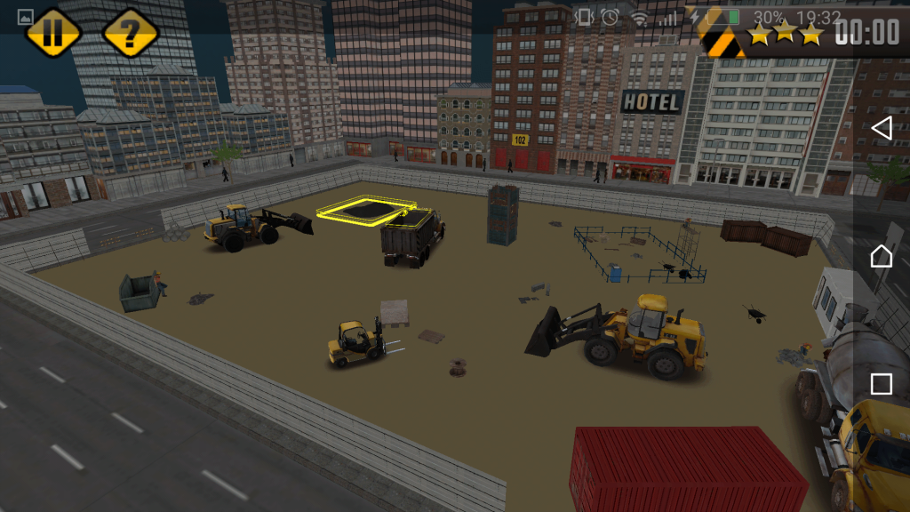 City builder 17 Police Station 1 0 5 Free Download