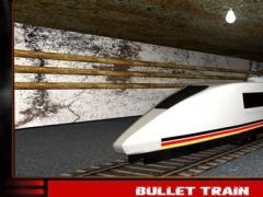 City Bullet Train Subway Simulator 1.0 Screenshot