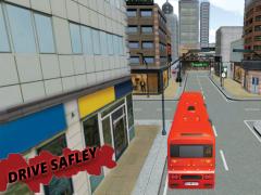 City Bus Driver Simulator 2016 1.0.1 Screenshot