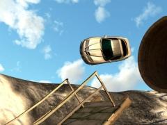 City Car Racing Stunts 2016 1.0 Screenshot