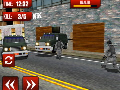 City Crime Bank Robbery 1.1 Screenshot