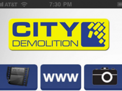 City Demolition Contractors 1.0 Screenshot