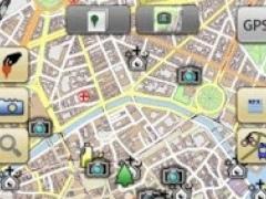 City Guide Bruges 3.8.6 Screenshot