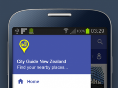 City Guide New Zealand 1.0.3 Screenshot
