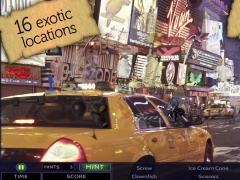 City Mysteries HD Free 2.3 Screenshot