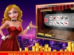 City Night Casino Slots - Lucky Vegas Style 777 Casino 1.0 Screenshot