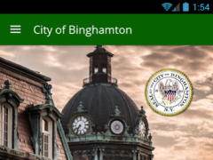 City of Binghamton 3.9.4 Screenshot