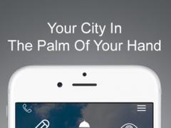 City of Bryan, Texas 3.3.4 Screenshot