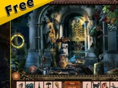 City Of Dreams : Hidden Objects 1.0 Screenshot