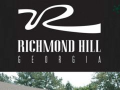 City of Richmond Hill 1.0.1 Screenshot