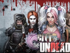 City of the Undead 1.0 Screenshot