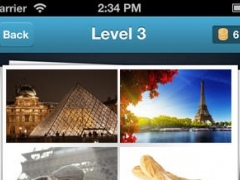 City Quiz - Guess the city ! 2.02 Screenshot
