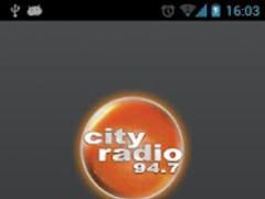 City Radio 1.1.5 Screenshot