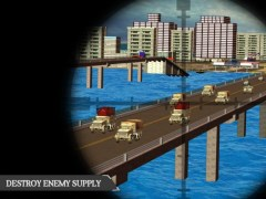 City Sniper Assassin 1.3 Screenshot
