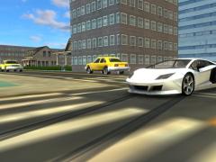 City Sport Car Simulator 2016 2 Screenshot