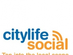 CityLife Social 1.0 Screenshot