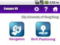 CityU Campus Virtual Reality 1.20 Screenshot